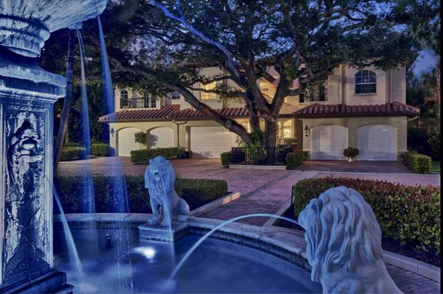 37 Marina Gardens Drive, Palm Beach Gardens, FL 33410 (#RX-10563960) :: Ryan Jennings Group