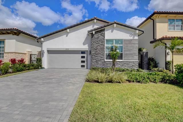 4838 Marston Lane, Lake Worth, FL 33467 (#RX-10564004) :: Ryan Jennings Group