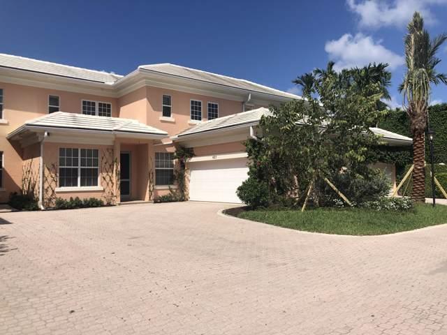 421 Brazilian Avenue, Palm Beach, FL 33480 (#RX-10564005) :: Ryan Jennings Group