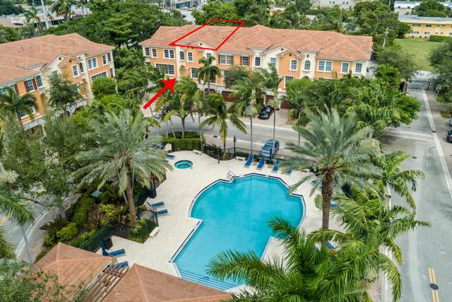 5765 NE Verde Circle, Boca Raton, FL 33487 (#RX-10564080) :: Ryan Jennings Group