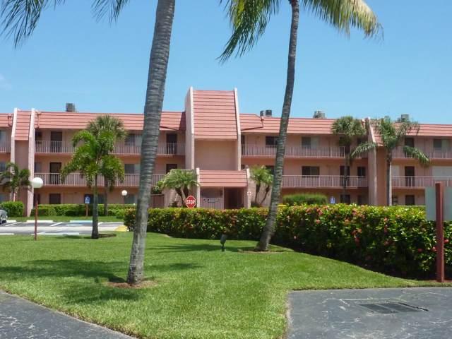 4381 Trevi Court #204, Lake Worth, FL 33467 (#RX-10564083) :: Ryan Jennings Group