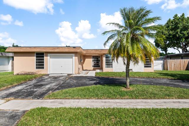 7908 NW 72nd Ave, Tamarac, FL 33321 (MLS #RX-10564112) :: Castelli Real Estate Services