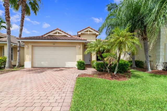 132 Mulberry Grove Road, West Palm Beach, FL 33411 (#RX-10564185) :: Ryan Jennings Group