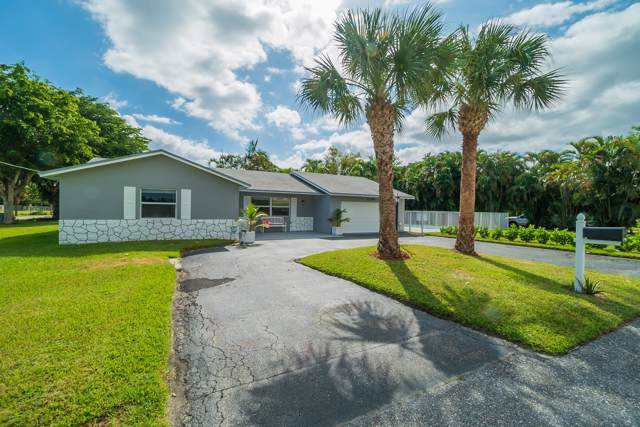 1540 S Florida Mango Road, Lake Clarke Shores, FL 33406 (MLS #RX-10564211) :: Berkshire Hathaway HomeServices EWM Realty