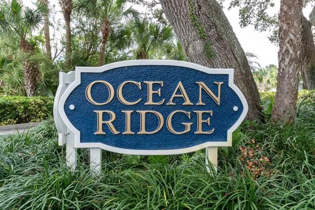 1918 Ocean Ridge Circle, Vero Beach, FL 32963 (#RX-10564307) :: Ryan Jennings Group
