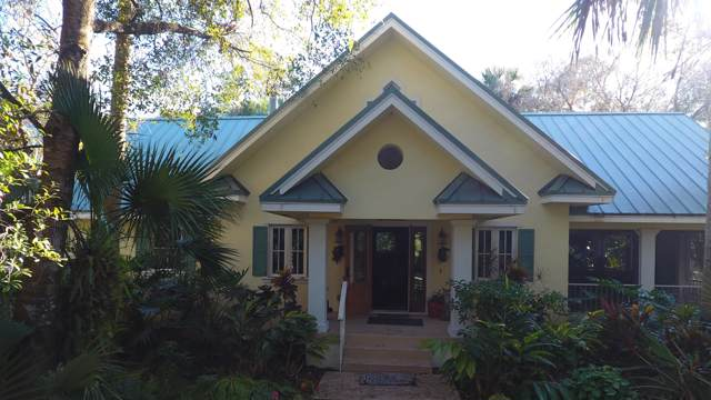 4502 SW Wild Turkey Lane, Indiantown, FL 34956 (MLS #RX-10564347) :: The Paiz Group