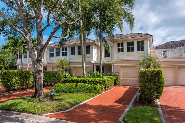 3903 NW 58th Street #38, Boca Raton, FL 33496 (#RX-10564416) :: The Reynolds Team/ONE Sotheby's International Realty
