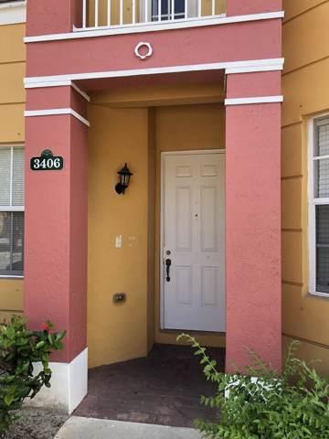 3406 Shoma Drive, Royal Palm Beach, FL 33414 (#RX-10564602) :: Ryan Jennings Group