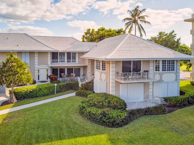 1299 S Ocean Boulevard M6, Boca Raton, FL 33432 (#RX-10564645) :: Ryan Jennings Group