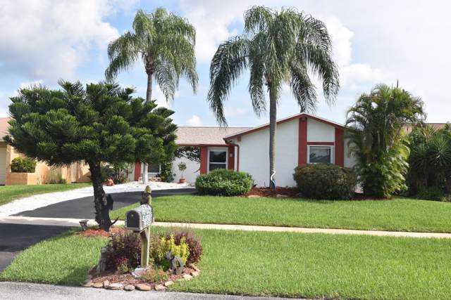 10365 Greenbriar Court, Boca Raton, FL 33498 (#RX-10564649) :: Ryan Jennings Group