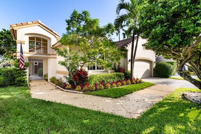 8292 Bob O Link Drive, West Palm Beach, FL 33412 (MLS #RX-10564663) :: Laurie Finkelstein Reader Team