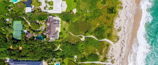 801 S Ocean Boulevard, Delray Beach, FL 33483 (#RX-10564689) :: Harold Simon | Keller Williams Realty Services
