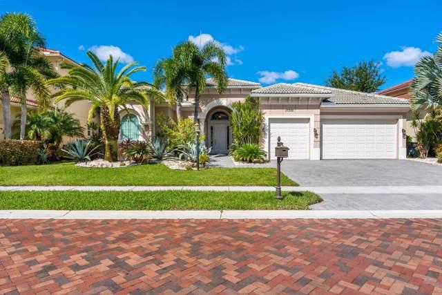 17375 Pavaroso Street, Boca Raton, FL 33496 (#RX-10564702) :: Ryan Jennings Group