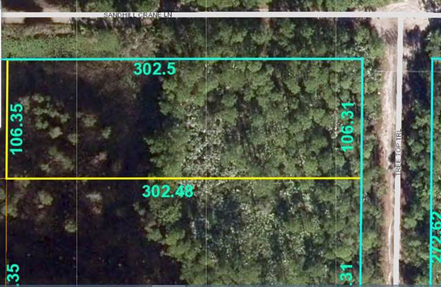 000 Tree Top Trail, Fort Pierce, FL 34951 (#RX-10564718) :: The Reynolds Team/ONE Sotheby's International Realty