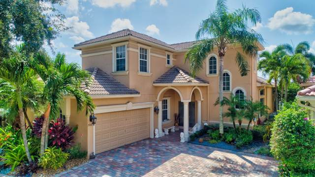 7060 Palazzo Reale, Boynton Beach, FL 33437 (MLS #RX-10564729) :: Laurie Finkelstein Reader Team