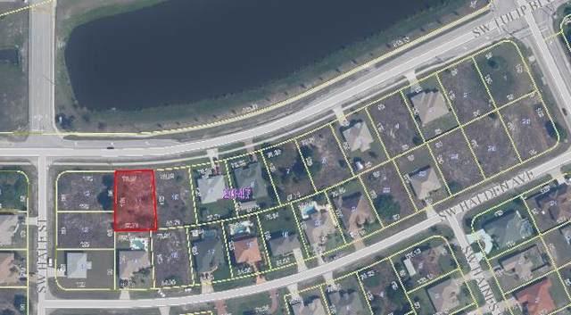 682 SW Tulip Bv Boulevard, Port Saint Lucie, FL 34953 (#RX-10564763) :: Ryan Jennings Group