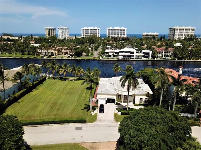 2020 Royal Palm Way, Boca Raton, FL 33432 (#RX-10564776) :: Ryan Jennings Group