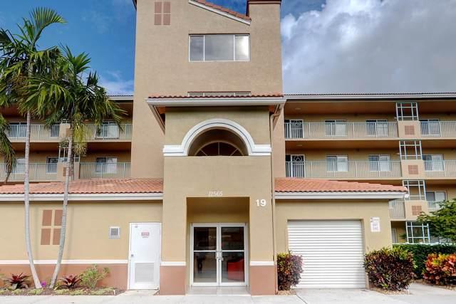 12565 Imperial Isle Drive #303, Boynton Beach, FL 33437 (#RX-10564803) :: Ryan Jennings Group