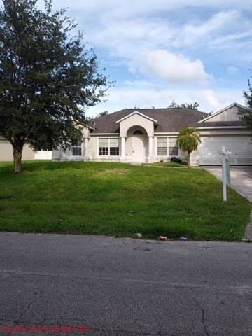 1149 SW Heather Street, Port Saint Lucie, FL 34983 (#RX-10564838) :: Ryan Jennings Group