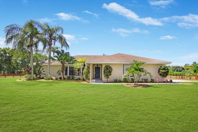 13231 Night Owl Lane, Palm Beach Gardens, FL 33418 (MLS #RX-10564951) :: Laurie Finkelstein Reader Team