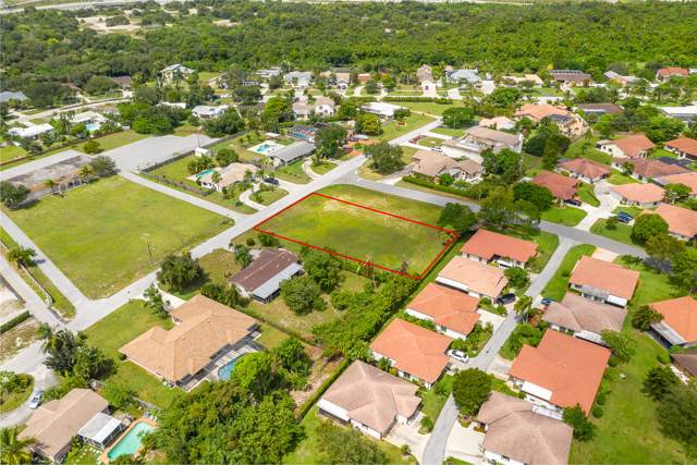 0 NW 4th Avenue, Boca Raton, FL 33431 (#RX-10565010) :: Ryan Jennings Group