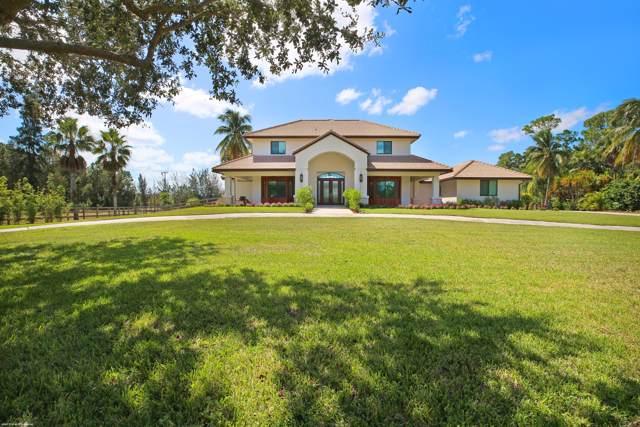 6449 Duckweed Road, Lake Worth, FL 33449 (#RX-10565049) :: Ryan Jennings Group