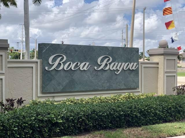 2 Royal Palm Way #2020, Boca Raton, FL 33432 (#RX-10565099) :: Ryan Jennings Group
