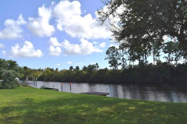 594 Beach Avenue, Port Saint Lucie, FL 34952 (#RX-10565106) :: Ryan Jennings Group