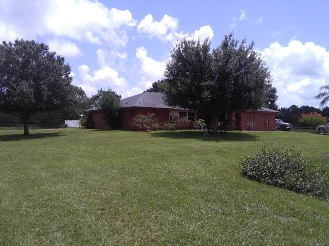 3 Deer Court, Palm Bay, FL 32909 (MLS #RX-10565133) :: Berkshire Hathaway HomeServices EWM Realty
