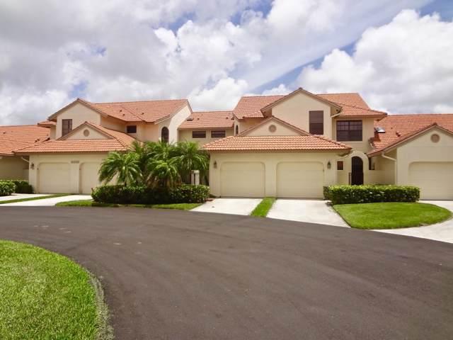 8308 Waterline Drive #202, Boynton Beach, FL 33472 (#RX-10565155) :: Ryan Jennings Group
