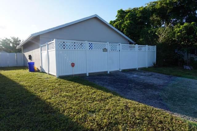 8713 Pluto Terrace, West Palm Beach, FL 33403 (#RX-10565187) :: Ryan Jennings Group