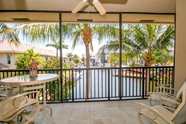24 Royal Palm Way #4, Boca Raton, FL 33432 (#RX-10565194) :: Ryan Jennings Group