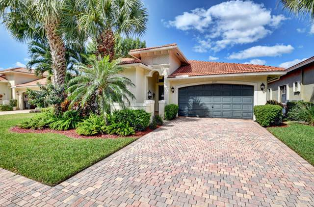 10071 Noceto Way, Boynton Beach, FL 33437 (MLS #RX-10565242) :: Castelli Real Estate Services