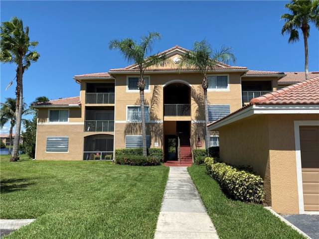 3656 NW Adriatic Lane #104, Jensen Beach, FL 34957 (#RX-10565251) :: Ryan Jennings Group