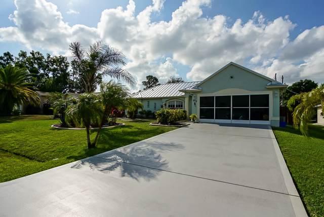 6779 NW Abigail Avenue, Port Saint Lucie, FL 34983 (MLS #RX-10565474) :: Laurie Finkelstein Reader Team