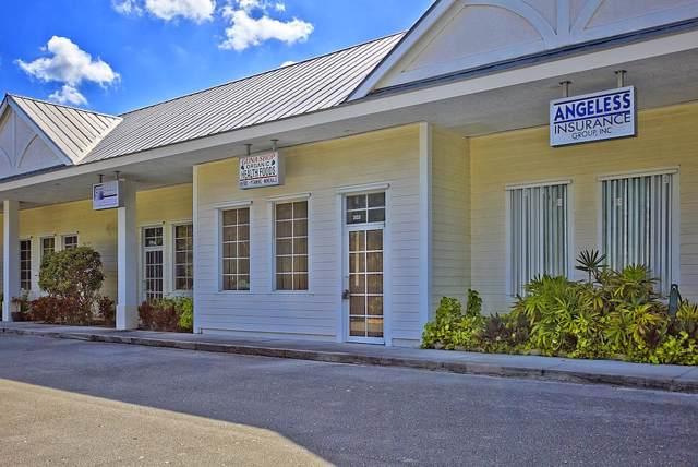 1855 Indian Road #203, West Palm Beach, FL 33409 (#RX-10565479) :: Ryan Jennings Group
