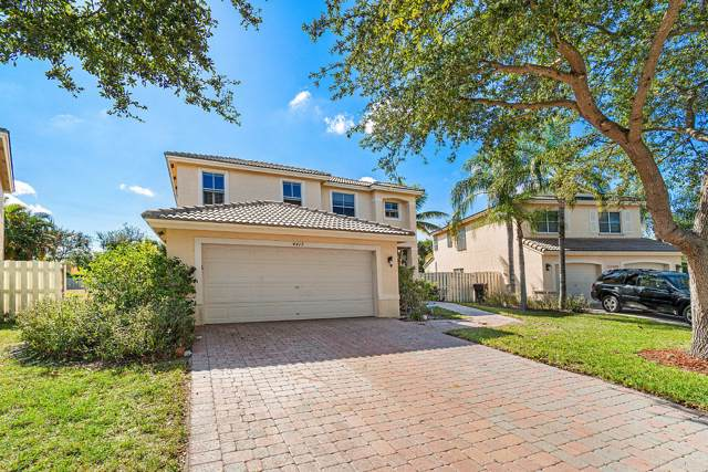 4417 Onega Circle, West Palm Beach, FL 33409 (MLS #RX-10565491) :: The Jack Coden Group