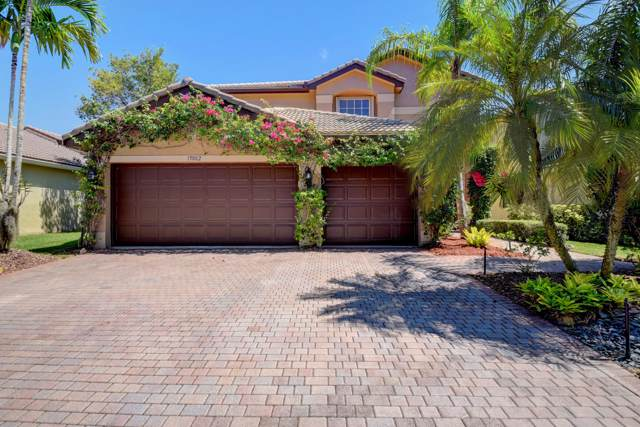 15802 Menton Bay Court, Delray Beach, FL 33446 (#RX-10565537) :: Harold Simon | Keller Williams Realty Services