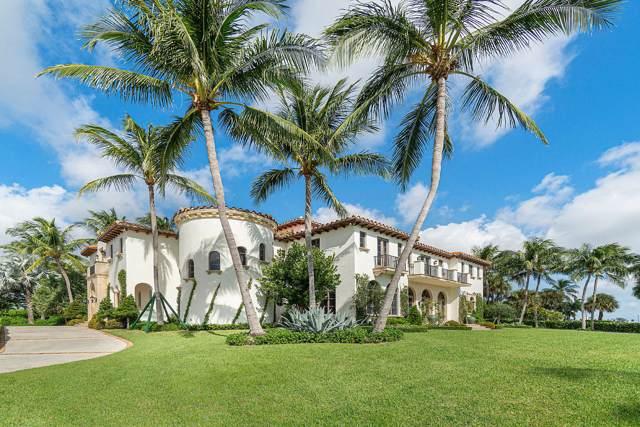 6215 S Flagler Drive, West Palm Beach, FL 33405 (#RX-10565550) :: Ryan Jennings Group