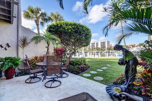 2677 N Ocean Boulevard Th17, Boca Raton, FL 33431 (#RX-10565594) :: Ryan Jennings Group