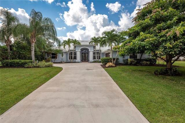 4821 SW Lake Grove Circle, Palm City, FL 34990 (#RX-10565628) :: Ryan Jennings Group