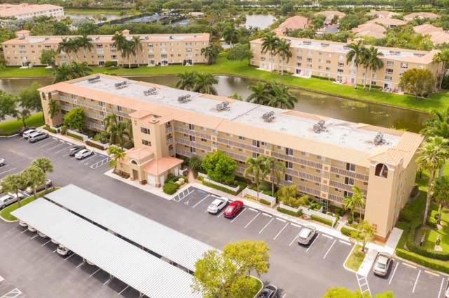 12547 Imperial Isle Drive #101, Boynton Beach, FL 33437 (#RX-10565735) :: Ryan Jennings Group