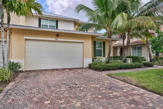 1069 Piccadilly Street, Palm Beach Gardens, FL 33418 (#RX-10565747) :: Ryan Jennings Group
