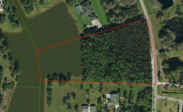 5593 Reynolds Road, Lake Worth, FL 33449 (#RX-10565780) :: Ryan Jennings Group