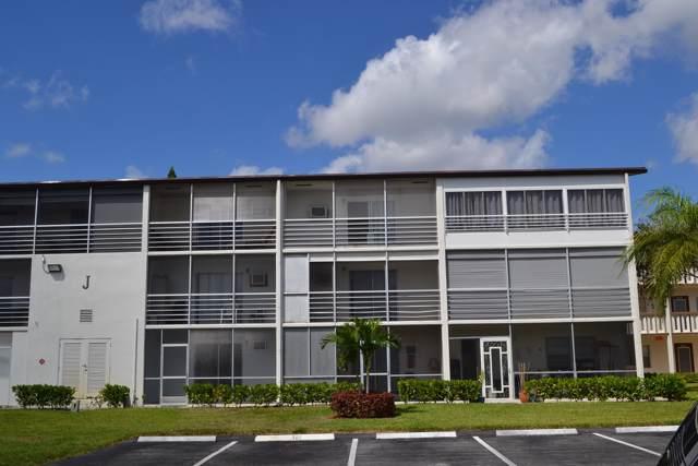415 Mansfield J, Boca Raton, FL 33434 (#RX-10565789) :: Ryan Jennings Group