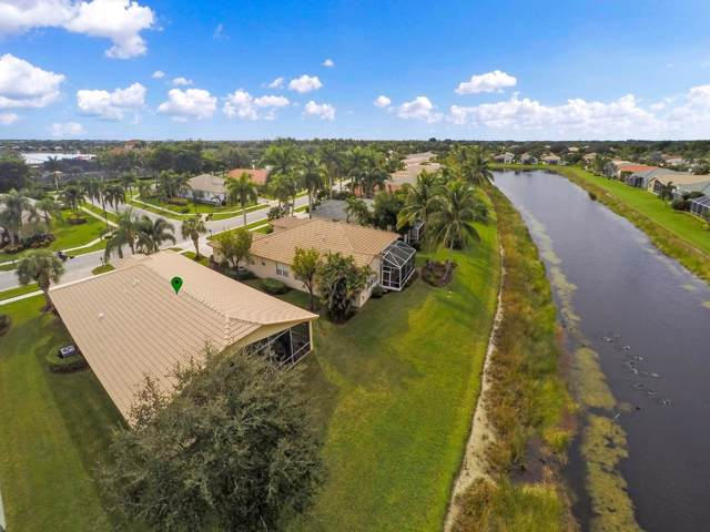 8979 Via Tuscany Drive, Boynton Beach, FL 33472 (#RX-10565860) :: Ryan Jennings Group