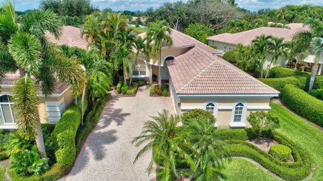 7718 Villa D Este Way, Delray Beach, FL 33446 (#RX-10565866) :: Ryan Jennings Group