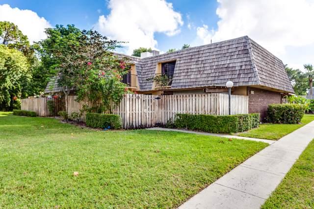 3613 Silver Lace Lane #65, Boynton Beach, FL 33436 (#RX-10565877) :: Ryan Jennings Group
