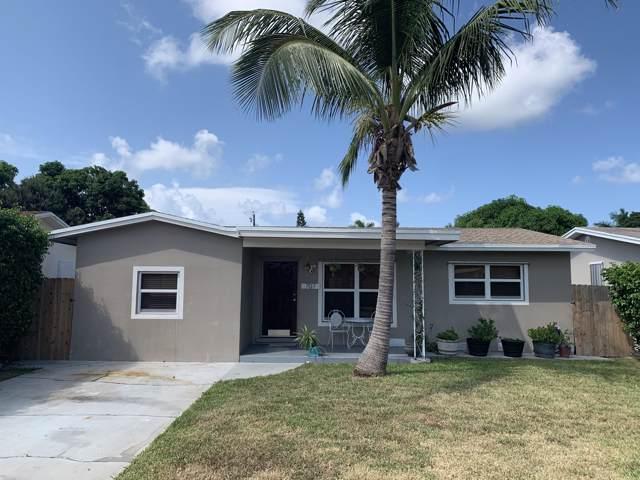 707 W Broward Street, Lantana, FL 33462 (#RX-10565901) :: Ryan Jennings Group