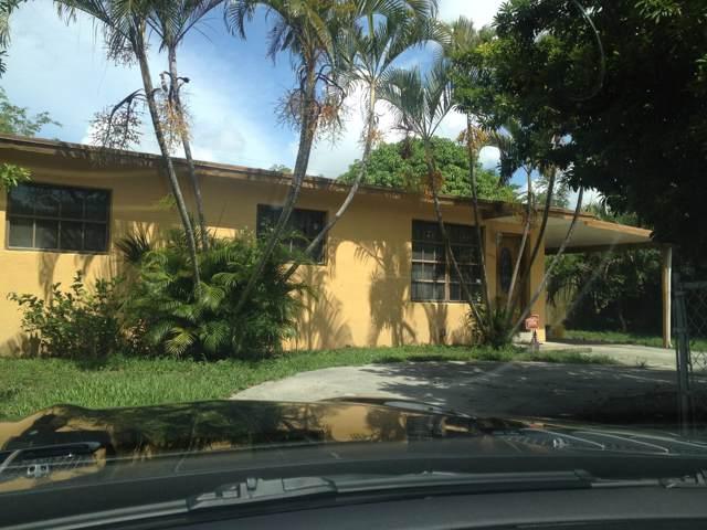 1043 S 14th Court, Lantana, FL 33462 (MLS #RX-10565923) :: Berkshire Hathaway HomeServices EWM Realty